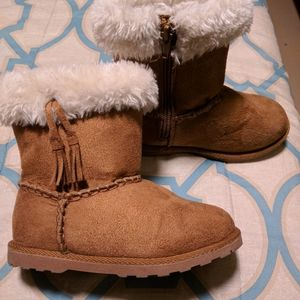 Shoes - Little girl boots